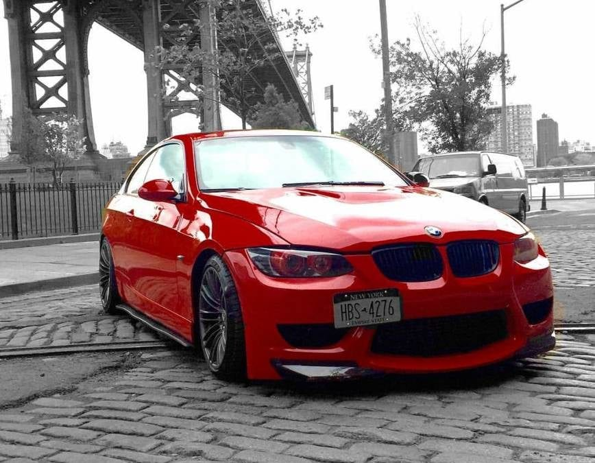 2009 BMW 335xi Twin Turbo w/ Mods